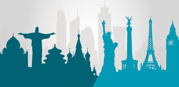 Export growth beyond the US and Europe for UK SMEs